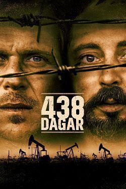 438 Days FRENCH DVDRIP 2021