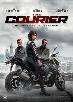 The Courier TRUEFRENCH DVDRIP 2020