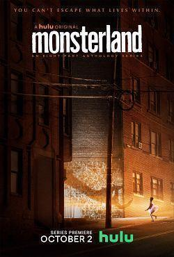 Monsterland S01E01 VOSTFR HDTV